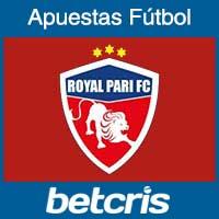 Fútbol Bolivia - Royal Pari