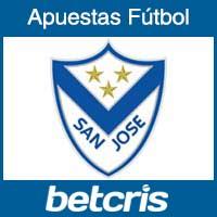 Fútbol Bolivia - San José
