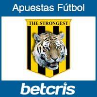 Fútbol Bolivia - The Strongest