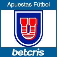 Fútbol Bolivia - Universitario de Sucre