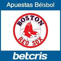 Apuestas en los Boston Red Sox