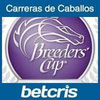 Apuestas Classic Breeders Cup