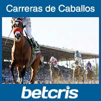 Apuestas Dirt Mile Breeders Cup