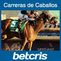 Apuestas Filly and Mare Sprint Breeders Cup