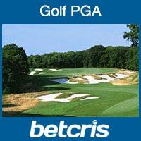 Apuestas en el Campeonato PGA