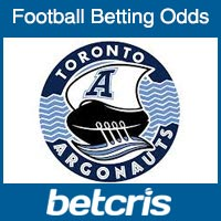 CFL Football Betting Odds