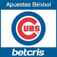 Apuestas en los Chicago Cubs
