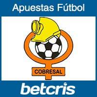 Fútbol Chile - Cobresal