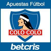 Fútbol Chile - Colo Colo