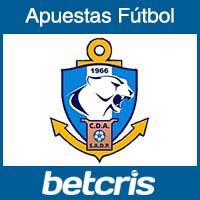 Fútbol Chile - Deportes Antofagasta