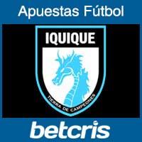 Fútbol Chile - Deportes Iquique