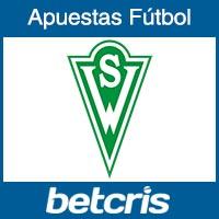 Apuestas en el Santiago Wanderers