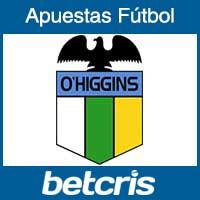 Fútbol Chile - O'Higgins
