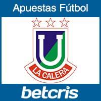 Fútbol Chile - Unión La Calera
