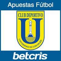 Fútbol Chile - Universidad de Concepción