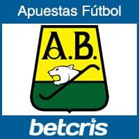 Apuestas Primera A - Atlético Bucaramanga