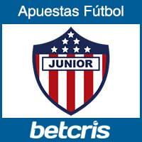 Apuestas Primera A - Atlético Junior