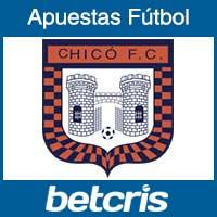 Apuestas Primera A - Boyacá Chicó