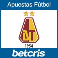 Apuestas Primera A - Deportes Tolima