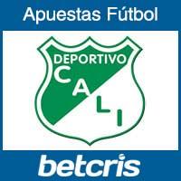 Apuestas Primera A - Deportivo Cali