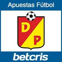 Apuestas Primera A - Deportivo Pereira