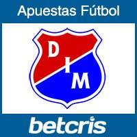 Apuestas Primera A - Independiente de Medellín