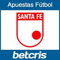Apuestas Primera A - Independiente Santa Fe
