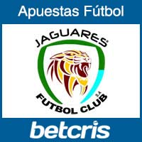 Apuestas Primera A - Jaguares de Córdoba