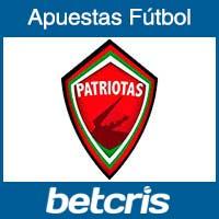 Apuestas Primera A - Patriotas FC