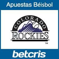 Apuestas en los Colorado Rockies