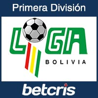 Apuestas en Futbol de Bolivia