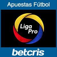Apuestas en Serie A Ecuador