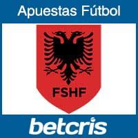 Seleccion de Albania en la Copa Mundial