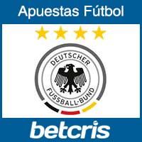 Seleccion de Alemania en la Copa Mundial