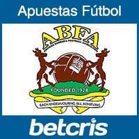 Seleccion de Antigua y Barbuda en la Copa Mundial
