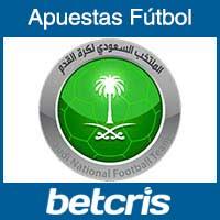 Seleccion de Arabia Saudita en la Copa Mundial