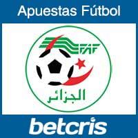 Seleccion de Argelia en la Copa Mundial