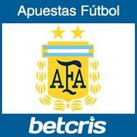 Seleccion de Argentina en la Copa Mundial