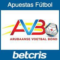Seleccion de Aruba en la Copa Mundial