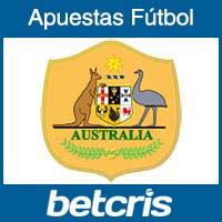 Seleccion de Australia en la Copa Mundial