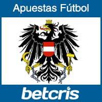 Seleccion de Austria en la Copa Mundial
