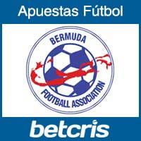 Seleccion de Bermudas en la Copa de Oro
