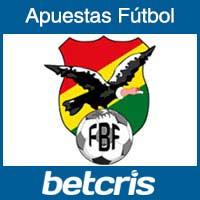 Seleccion de Bolivia en la Copa Mundial