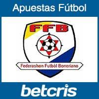 Seleccion de Bonaire en la Copa Mundial