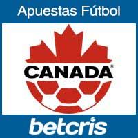 Seleccion de Canadá en la Copa Mundial