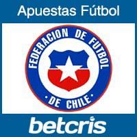 Seleccion de Chile en la Copa Mundial