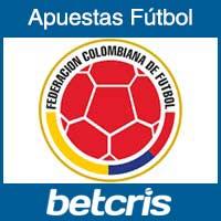 Seleccion de Colombia en la Copa Mundial