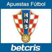 Seleccion de Croacia en la Copa Mundial