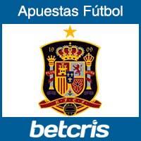 Seleccion de España en la Copa Mundial