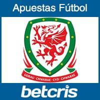 Seleccion de Gales en la Copa Mundial